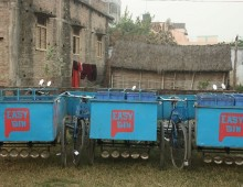 Waste Ventures (Bihar, India)