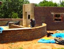 Plastic Bottle House (Yelwa, Nigeria)